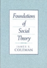 Foundations of Social Theory - Book