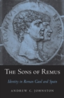 The Sons of Remus : Identity in Roman Gaul and Spain - Book