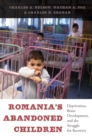 Romania's Abandoned Children - eBook