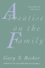 A Treatise on the Family : Enlarged Edition - Book