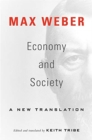 Economy and Society : A New Translation - Book