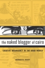 The Naked Blogger of Cairo - eBook