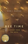 Bee Time : Lessons from the Hive - Book