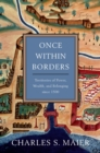 Once Within Borders - eBook