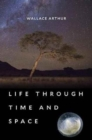 Life Through Time and Space - Book