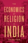 The Economics of Religion in India - Book