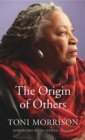 The Origin of Others - eBook