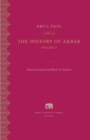 The History of Akbar, Volume 5 - Book