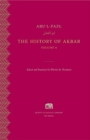 The History of Akbar, Volume 6 - Book