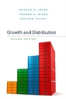 Growth and Distribution : Second Edition - Book