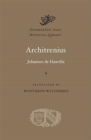 Architrenius - Book