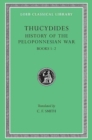 A History of the Peloponnesian War : Bk.1-2 - Book