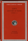 History of Rome, Volume II : Books 3-4 - Book