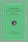 Jewish Antiquities, Volume IX : Book 20 - Book