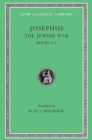 Works : The Jewish War, Bks.III-IV v. 3 - Book