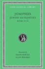 Jewish Antiquities, Volume VI : Books 14-15 - Book