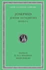 Josephus : Jewish Antiquities, Bks. IV-VI v. 6 - Book