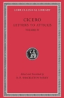 Letters to Atticus, Volume IV - Book