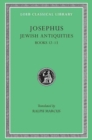 Works : Jewish Antiquities, Bks.XII-XIII v. 9 - Book