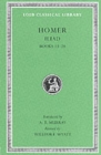 Iliad, Volume II : Books 13-24 - Book