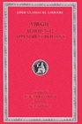 Aeneid : WITH Appendix Vergiliana Bks. 7-12 - Book