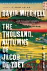Thousand Autumns of Jacob de Zoet - eBook
