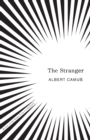The Stranger - Book