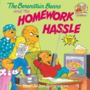 The Berenstain Bears Homework Hassles - Book