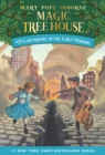 Magic Tree House 24 Earthquake In The Early Morning - Book