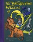 The Wonderful Wizard Of Oz - Book