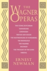 The Wagner Operas - Book