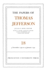 The Papers of Thomas Jefferson, Volume 18 : 4 November 1790 to 24 January 1791 - Book