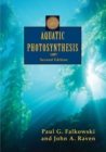 Aquatic Photosynthesis : Second Edition - Book