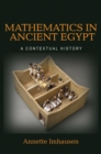 Mathematics in Ancient Egypt : A Contextual History - Book