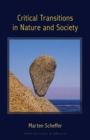 Critical Transitions in Nature and Society - Book