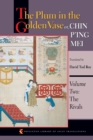 The Plum in the Golden Vase or, Chin P'ing Mei, Volume Two : The Rivals - Book