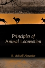 Principles of Animal Locomotion - Book