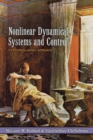 Nonlinear Dynamical Systems and Control : A Lyapunov-Based Approach - Book