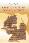 Early Christian Books in Egypt - Book