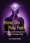How Do You Feel? : An Interoceptive Moment with Your Neurobiological Self - Book