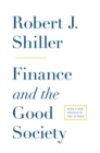 Finance and the Good Society - Book