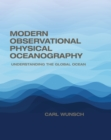 Modern Observational Physical Oceanography : Understanding the Global Ocean - Book