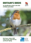 Britain's Birds : An Identification Guide to the Birds of Britain and Ireland - Book