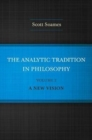 The Analytic Tradition in Philosophy, Volume 2 : A New Vision - Book
