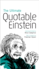 The Ultimate Quotable Einstein - Book