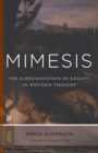 Mimesis : The Representation of Reality in Western Literature - New and Expanded Edition - Book