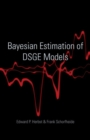 Bayesian Estimation of DSGE Models - Book