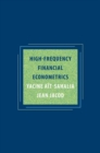 High-Frequency Financial Econometrics - Book
