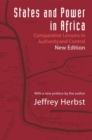 States and Power in Africa : Comparative Lessons in Authority and Control - Second Edition - Book
