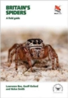 Britain's Spiders : A Field Guide - Book